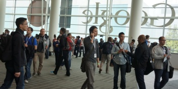 Google I/O 2014 keynote: Livestream and live analysis