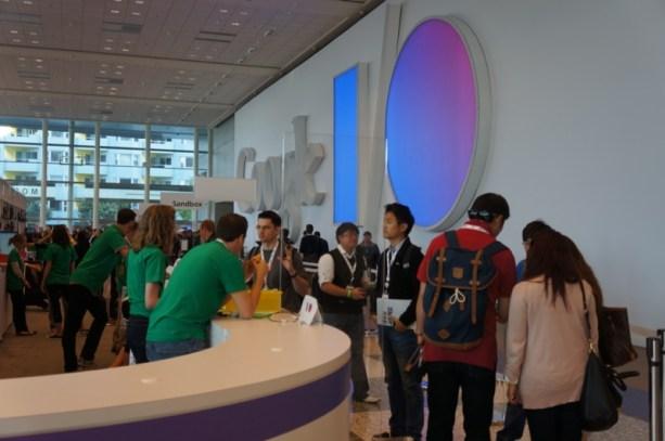 Google IO 2013 3