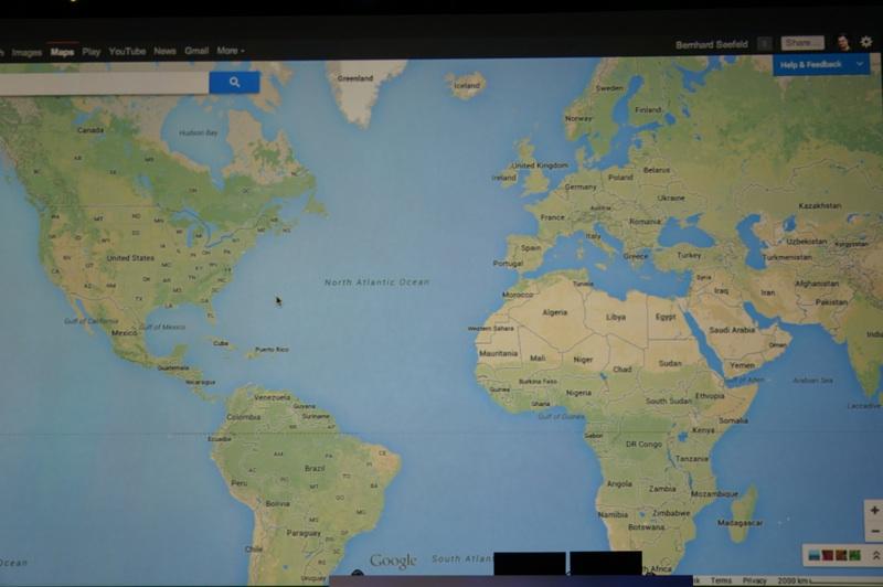 Google IO 2013 new maps1