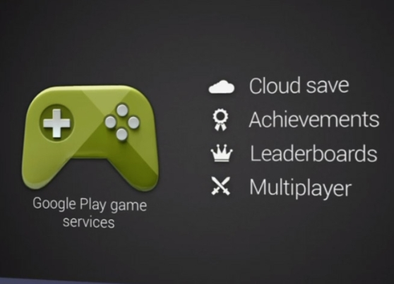 google-play-game-services
