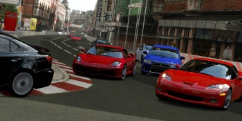 Sony details Gran Turismo 6 preorder details