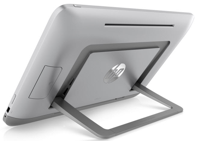 Hp Launches A 20 Inch All In One That Doubles As A
