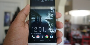 What we can expect from the next HTC One: A better camera, a (slightly) bigger screen, and a March release