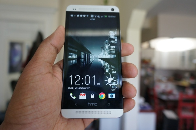 HTC's One: At long last, the best smartphone is an Android