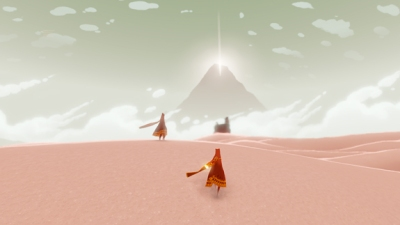 Five games that helped me cope with depression | VentureBeat