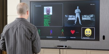 Microsoft 'strongly believes' you'll love the Xbox One Kinect so much that you'll never disconnect it