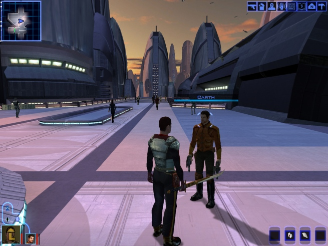 Knights of the Old Republic Star Wars