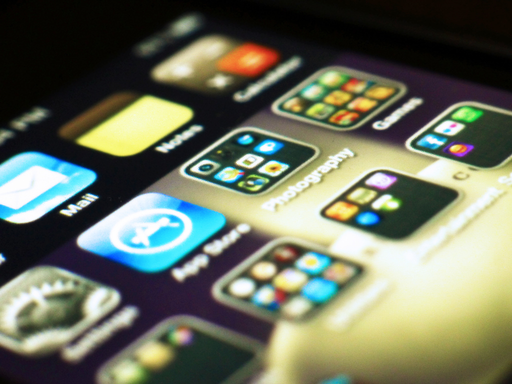apps - iphone