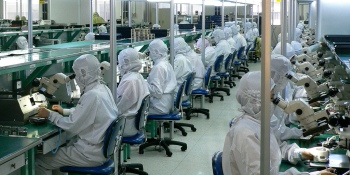 Apple supplier Pegatron hiring 40,000 new workers