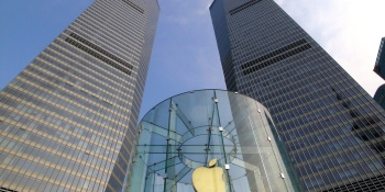Apple is now storing Chinese iCloud user data in China
