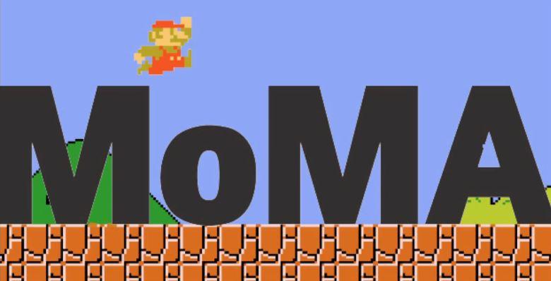 Mario MoMA