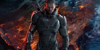 Mass Effect director Casey Hudson quits BioWare