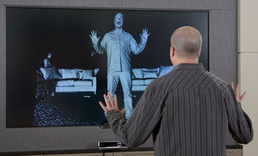 Kinect is always listening ... unless you live in Australia -- then it's only sometimes listening.