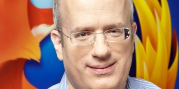 Javascript creator Brendan Eich steps up as Mozilla's new CEO