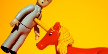 Martech unicorns: Why true marketing technologists are so desperately rare