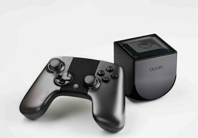 Ouya went on sale on