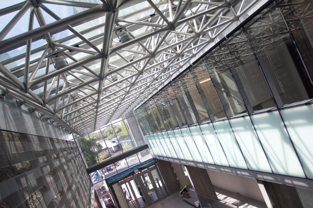 Institute for Quantum Computing Waterloo Ontario