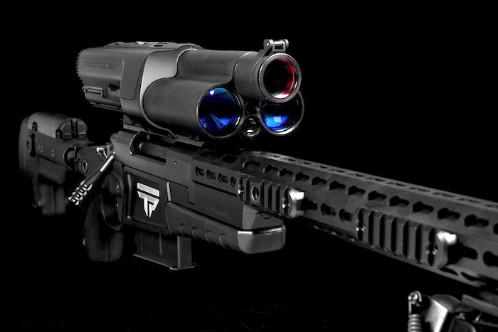 tracking point sniper rifle BFG
