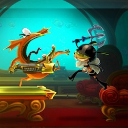 Rayman Legends  Map_Ocean_Mansion-of-the-deep