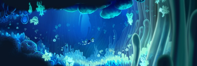 Rayman Legends Deep_Ocean