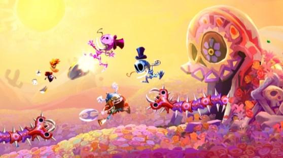 Rayman Legends Mariachi_Madness2