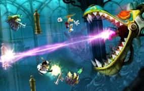 Rayman Legends OCEAN_WORLD__DRAGON_ATTACK