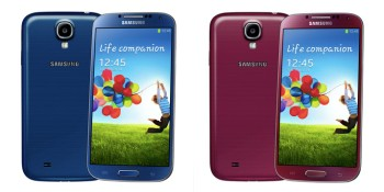 Samsung Galaxy S4 hits 10M sold in first month, selling '4 units per second'