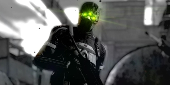 Ubisoft was testing a Splinter Cell-style game before E3 2021