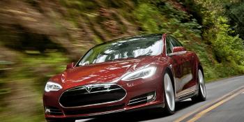 Tesla now worth 25% of General Motors as CEO Elon Musk teases $30K electric vehicle