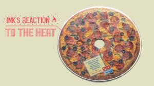 pizza dvd