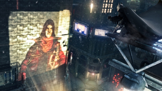Batman: Arkham Origins 5