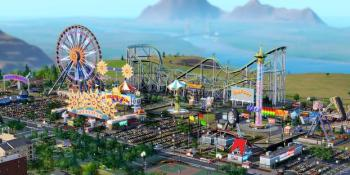 EA mulls user-generated content for SimCity