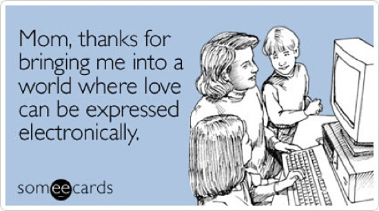 somee card mothers day