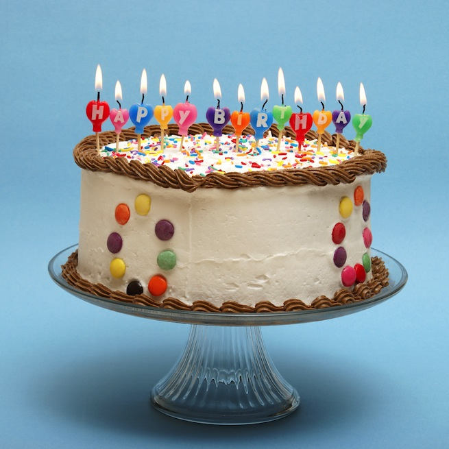 Looking Back At WordPress On Its 10th Birthday