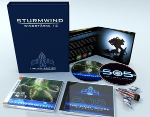 Sturmwind Limited Edition