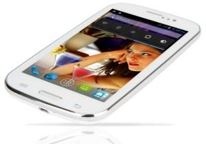 Swipe Telecom's F3 fablet