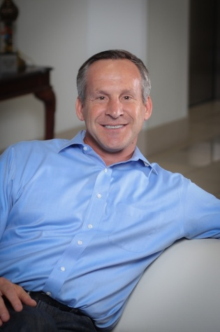 GameStop president Tony Bartel