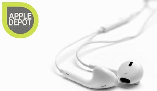 VB - Apple Depot Earbuds