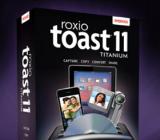 VB - RoxioToast11 FTD