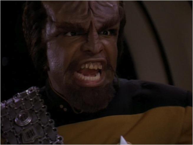 How to say happy birthday in klingon