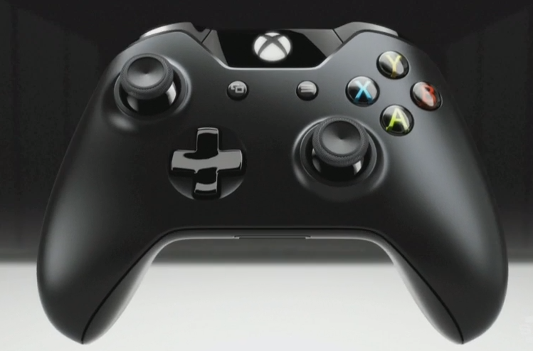New Xbox One Game Controller : Meet the new xbox one controller gamesbeat