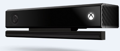 Check out how Xbox One uses Kinect to redeem product code in