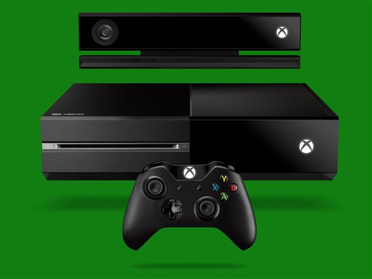 Xbox One Micrsoft