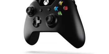 Microsoft made an Xbox One controller that emits odors Smell-O-Vision style