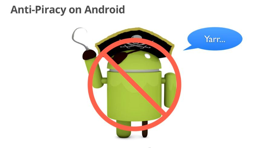 Android Google Play game services