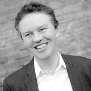 Matthew Prince, CEO of CloudFlare