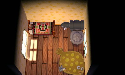Animal Crossing New Leaf Is A Delightful Refuge From Greedy