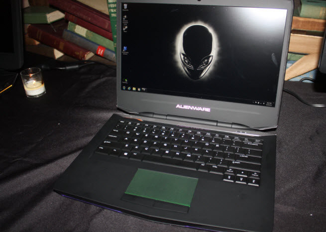 alienware