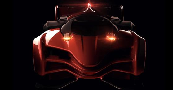 Teaser image showing Anki robot car