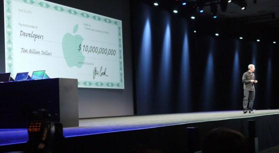 Apple-10-billion
